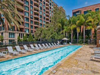 Photo 42: DOWNTOWN Condo for sale : 2 bedrooms : 500 W Harbor Drive #405 in San Diego