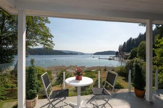 Photo 7: 5429 INDIAN RIVER Drive in North Vancouver: Woodlands-Sunshine-Cascade House for sale : MLS®# R2515076