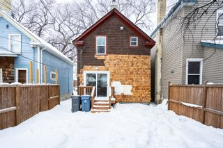 Photo 17: 503 Rathgar Avenue in Winnipeg: Lord Roberts House for sale (1Aw)  : MLS®# 202001841