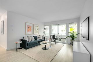 "Photo 3: 308 5335 HASTINGS Street in Burnaby: Capitol Hill BN Condo for sale in ""The Terrace"" (Burnaby North)  : MLS®# R2574520"