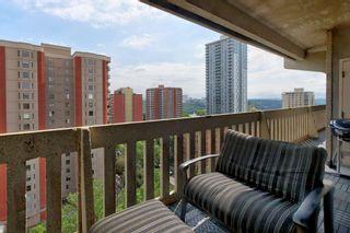 Photo 33: 1204 9809 110 Street in Edmonton: Zone 12 Condo for sale : MLS®# E4257873