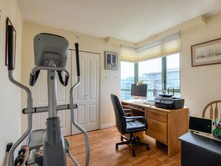 """Photo 12: 1708 7380 ELMBRIDGE Way in Richmond: Brighouse Condo for sale in """"The Residences"""" : MLS®# R2591232"""