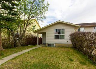 Photo 1: 75 Falchurch Road NE in Calgary: Falconridge Semi Detached for sale : MLS®# A1108420