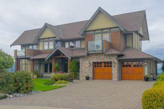 Photo 2: 2206 Woodhampton Rise in Langford: La Bear Mountain House for sale : MLS®# 886945