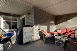 Photo 17: 11517 ELLERSLIE RD SW SW in Edmonton: Zone 55 Condo for sale : MLS®# E4094903