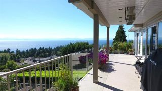 Photo 1: 1489 BONNIEBROOK HEIGHT in Gibsons: Gibsons & Area House for sale (Sunshine Coast)  : MLS®# R2234137