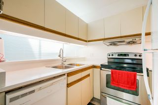 """Photo 11: 9 503 E PENDER Street in Vancouver: Strathcona Townhouse for sale in """"JACKSON GARDENS"""" (Vancouver East)  : MLS®# R2370928"""