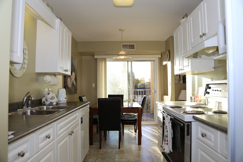 Photo 18: Photos: 227 500 Cathcart Street in WINNIPEG: Charleswood Condo Apartment for sale (South West)  : MLS®# 1322015