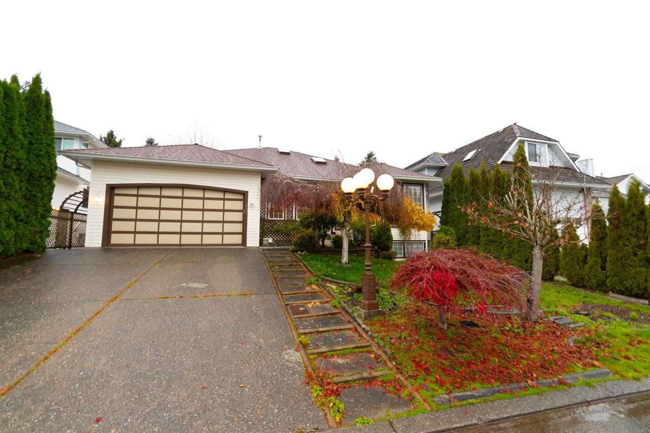 Main Photo: 3403 ELKFORD DRIVE in : Abbotsford West House for sale : MLS®# R2325173