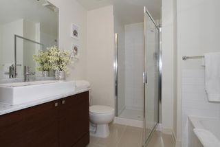 Photo 9: 304 110 BREW Street in Port Moody: Port Moody Centre Condo for sale : MLS®# R2083005