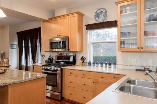 "Photo 8: 33 40750 TANTALUS Road in Squamish: Tantalus 1/2 Duplex for sale in ""Meighan Creek"" : MLS®# R2233912"