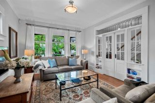 Photo 8: 1224 LAKEWOOD Drive in Vancouver: Grandview Woodland House for sale (Vancouver East)  : MLS®# R2582446