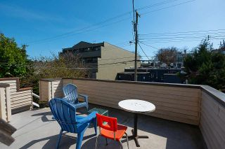 Photo 14: 2890 W 8TH Avenue in Vancouver: Kitsilano House for sale (Vancouver West)  : MLS®# R2562299