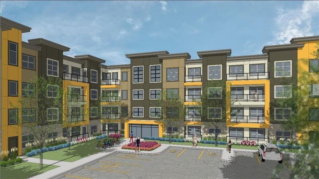 Photo 5: Photos: 420 19621 40 Street SE in Calgary: Seton Apartment for sale : MLS®# C4238171