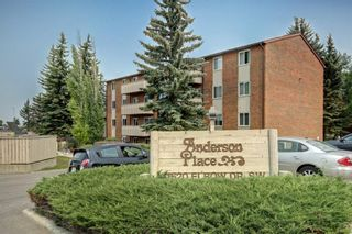 Main Photo: 102 11620 Elbow Drive SW in Calgary: Canyon Meadows Apartment for sale : MLS®# A1135008