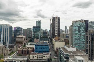 """Photo 21: 2802 438 SEYMOUR Street in Vancouver: Downtown VW Condo for sale in """"The Residences at Conference Plaza"""" (Vancouver West)  : MLS®# R2592278"""