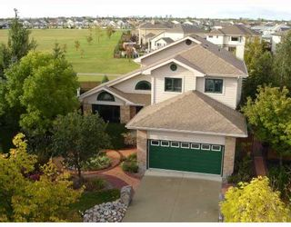 Photo 1: 52 KEELEGATE Place in WINNIPEG: St Vital Residential for sale (South East Winnipeg)  : MLS®# 2915677