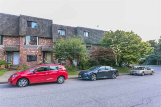 Photo 20: 163 W 20TH Street in North Vancouver: Central Lonsdale Townhouse for sale : MLS®# R2485708