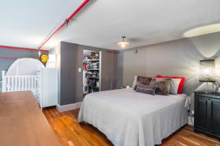 """Photo 15: 205 2001 WALL Street in Vancouver: Hastings Condo for sale in """"Cannery Row Lofts"""" (Vancouver East)  : MLS®# R2587997"""