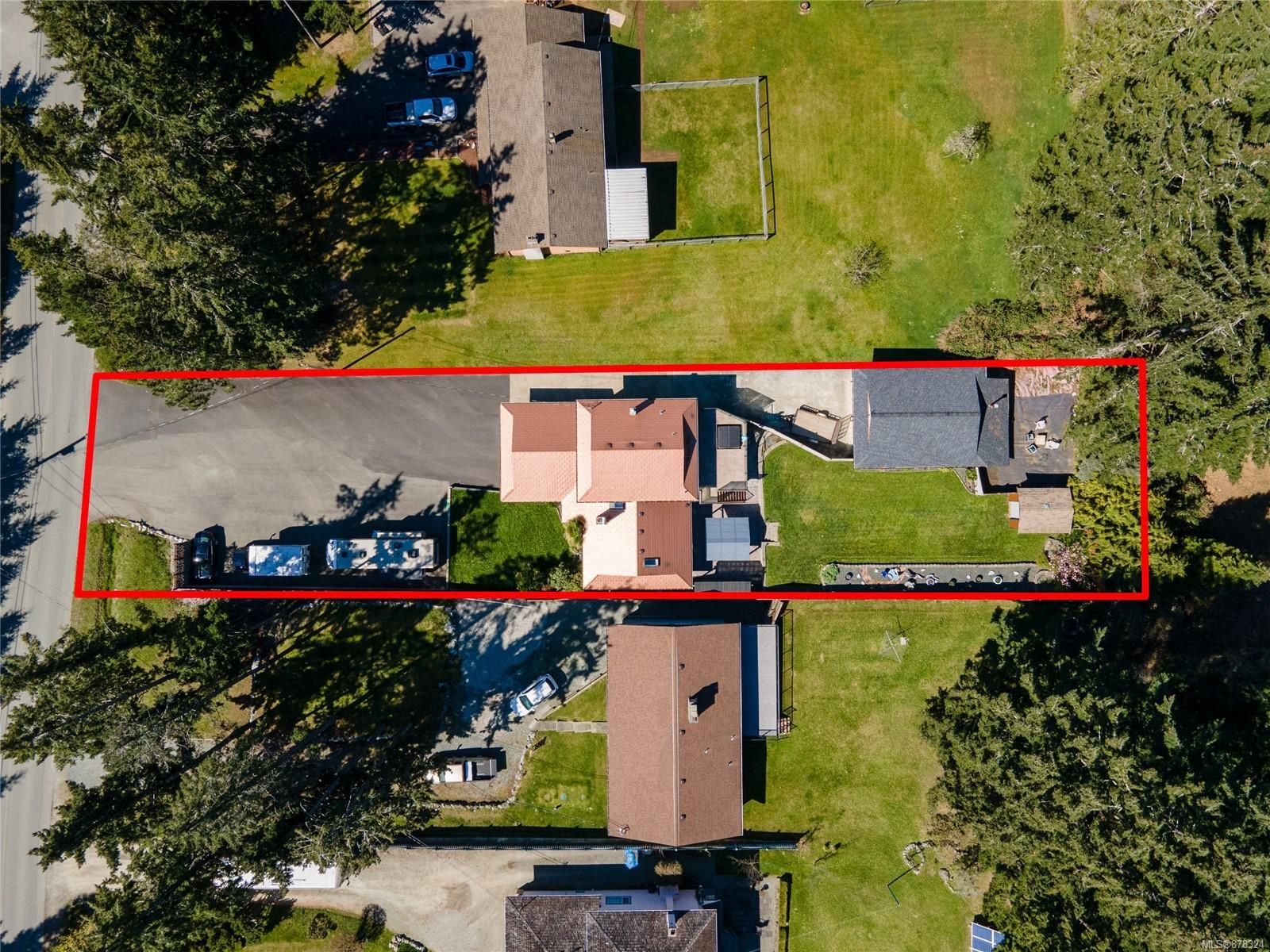 Photo 7: Photos: 3875 Moore Rd in : PA Port Alberni House for sale (Port Alberni)  : MLS®# 878324