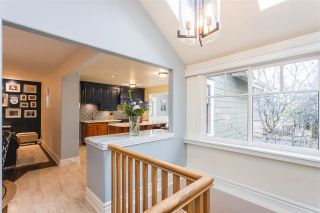 """Photo 18: 228 GIFFORD Place in New Westminster: Queens Park House for sale in """"QUEEN'S PARK"""" : MLS®# R2588400"""