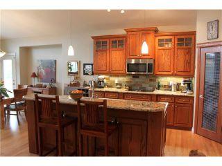 Photo 14: 4 CIMARRON Green: Okotoks House for sale : MLS®# C4090481