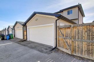 Photo 37: 110 Panamount Square NW in Calgary: Panorama Hills Semi Detached for sale : MLS®# A1094824