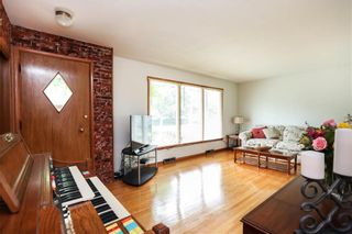 Photo 3: 773 Daly Street South in Winnipeg: Lord Roberts Residential for sale (1Aw)  : MLS®# 202117320