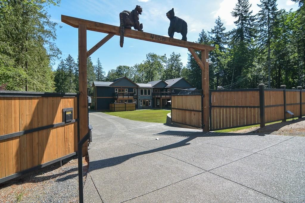 Main Photo: 4158 Marsden Rd in : CV Courtenay West House for sale (Comox Valley)  : MLS®# 883219