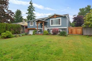 Photo 2: 26673 32A Avenue: House for sale in Langley: MLS®# R2592600
