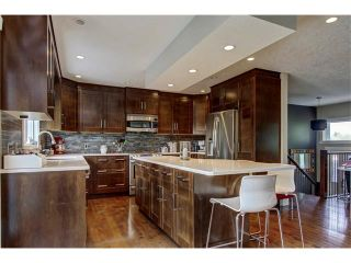 Photo 2: 544 OAKWOOD Place SW in Calgary: Oakridge House for sale : MLS®# C4084139