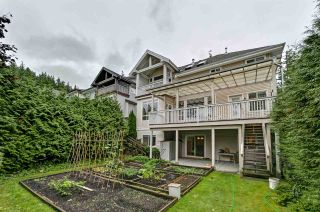 """Photo 35: 67 CLIFFWOOD Drive in Port Moody: Heritage Woods PM House for sale in """"Stoneridge by Parklane"""" : MLS®# R2550701"""