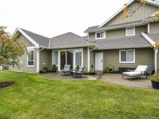 Photo 8: 9 737 ROYAL PLACE in COURTENAY: CV Crown Isle Row/Townhouse for sale (Comox Valley)  : MLS®# 826537
