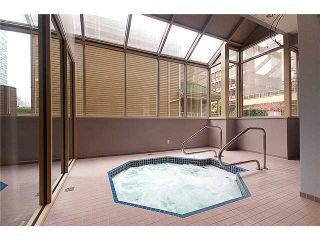 Photo 10: 908 819 HAMILTON Street in Vancouver: Downtown VW Condo for sale (Vancouver West)  : MLS®# V974906