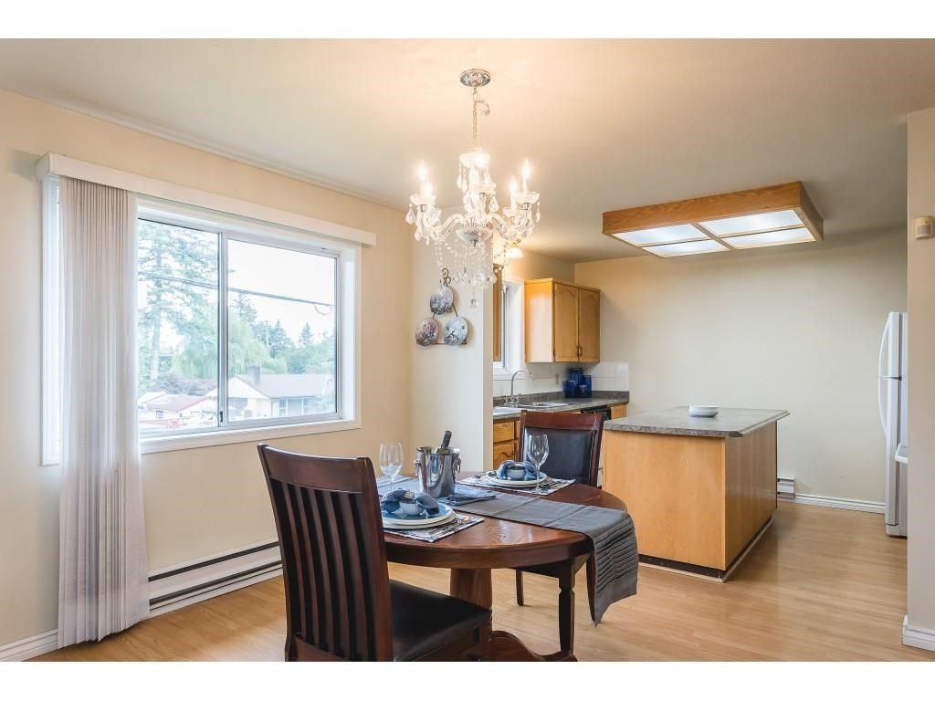 """Photo 11: Photos: 12 32821 6 Avenue in Mission: Mission BC Townhouse for sale in """"Maple Grove Manor"""" : MLS®# R2593158"""