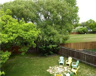Photo 20: 11 Matthew Bay in Winnipeg: North Kildonan Residential for sale (3G)  : MLS®# 1712431