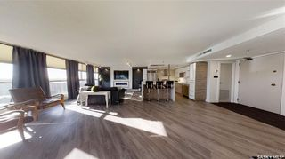 Photo 17: 2202 315 5th Avenue North in Saskatoon: Central Business District Residential for sale : MLS®# SK871906