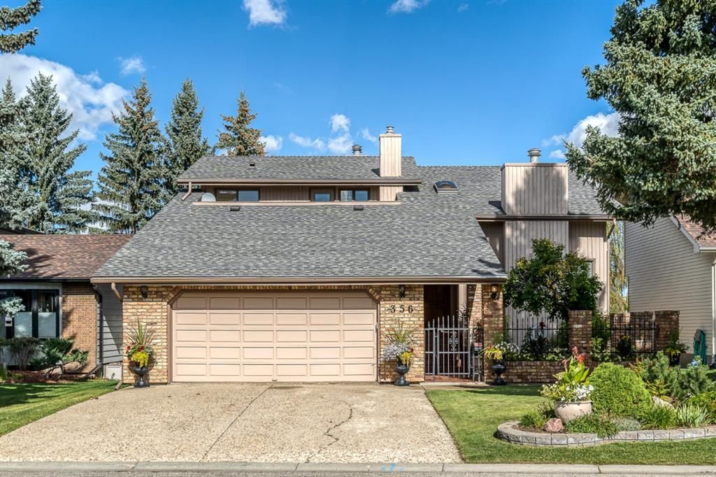 Main Photo: 356 Berkshire Place NW in Calgary: Beddington Heights Detached for sale : MLS®# A1148200