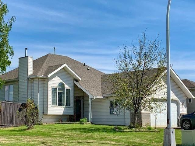 Main Photo: 5511 W 57 Avenue in Fort Nelson: Fort Nelson -Town House for sale (Fort Nelson (Zone 64))  : MLS®# R2559302