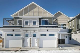 Photo 34: 502 115 Sagewood Drive: Airdrie Row/Townhouse for sale : MLS®# A1077274