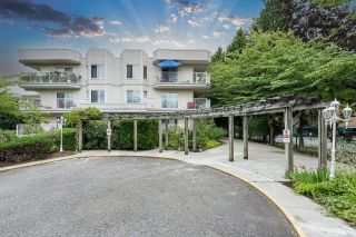 """Photo 1: 202 12206 224 Street in Maple Ridge: East Central Condo for sale in """"Cottonwood Place"""" : MLS®# R2602474"""