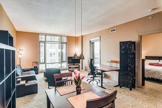 Photo 5: 1602 1410 1 Street SE in Calgary: Beltline Apartment for sale : MLS®# A1144144