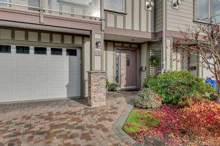 Photo 2: 15 759 Sanctuary Crt in : SE High Quadra Row/Townhouse for sale (Saanich East)  : MLS®# 861226