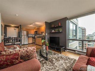 Photo 3: 710 751 Fairfield Rd in VICTORIA: Vi Downtown Condo for sale (Victoria)  : MLS®# 744857