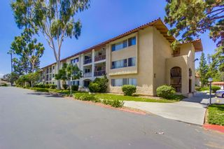 Photo 1: MISSION VALLEY Condo for sale : 2 bedrooms : 10737 San Diego Mission #318 in San Diego