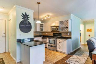 """Photo 5: 109 22255 122 Avenue in Maple Ridge: West Central Condo for sale in """"MAGNOLIA GATE"""" : MLS®# R2272344"""