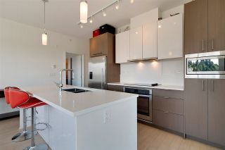 """Photo 6: 505 1621 HAMILTON Avenue in North Vancouver: Mosquito Creek Condo for sale in """"HEYWOOD ON THE PARK"""" : MLS®# R2407129"""