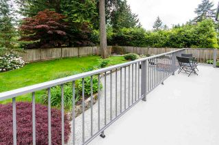 Photo 28: 1511 MCNAIR Drive in North Vancouver: Lynn Valley House for sale : MLS®# R2586241