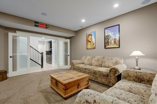 Photo 23: 87 ASPEN CLIFF Close SW in Calgary: Aspen Woods Detached for sale : MLS®# A1076273