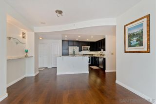 Photo 9: DOWNTOWN Condo for sale : 2 bedrooms : 510 1st Ave #1505 in San Diego